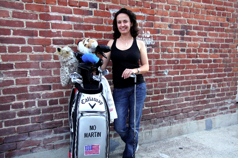 photo gallery  u00ab mo martin golf